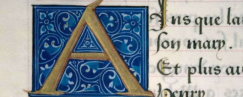 Inventaire sommaire des chartes de la collection Moreau, BNF