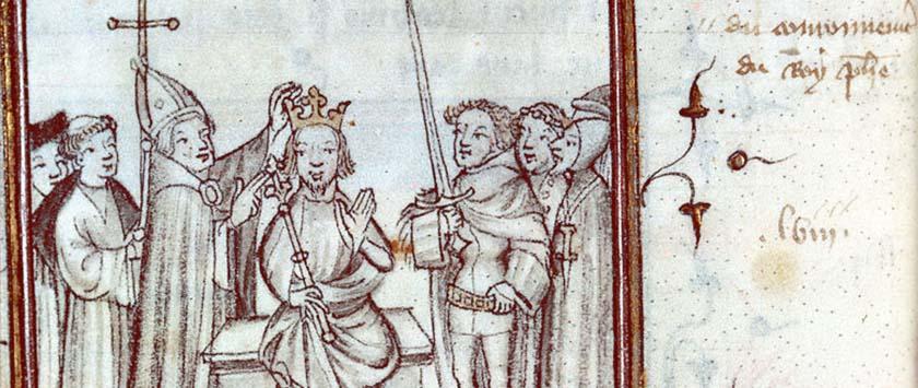 Actes royaux de Philippe III, roi de France